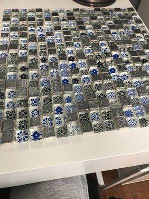 Decorative tile for Sale in Dallas, TX