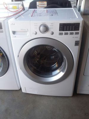 Washer and dryer for Sale in Fontana, CA