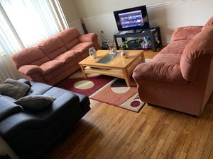 Living Room Set/Furniture Sale for Sale in Landover, MD