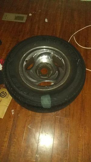 Spare tire for suv for Sale in Corona, CA