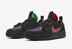 Nike Ghetto Gastro x Air Jordan 1 Low React 'Fearless' (various sizes) • CT6416-001 for Sale in Rosemead, CA