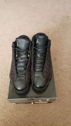 Nike air Jordan retro 13 altitude 414571 002 Size 10 for Sale in West Palm Beach, FL