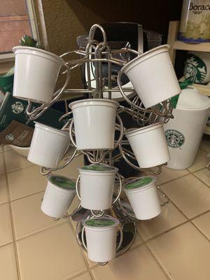 Keurig coffee holder!! for Sale in Buena Park, CA
