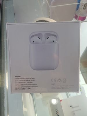 Apple AirPods 2nd Gen new in box with all original accessories, Wireless Charging @@@@@@@@# for Sale in Plano, TX