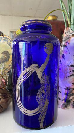 """Vase 1988 10"""" for Sale in Thermal,  CA"""