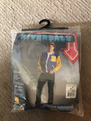 Archie Andrews Riverdale costume for Sale in Las Vegas, NV