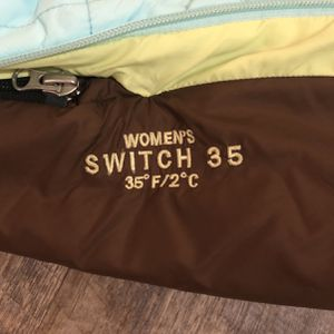 Mountain Hardware, Switch 35 - Women's Sleeping Bag for Sale in Tucson, AZ