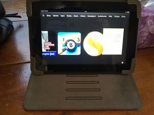 Kindle Fire HD for Sale in Lincoln Park, MI