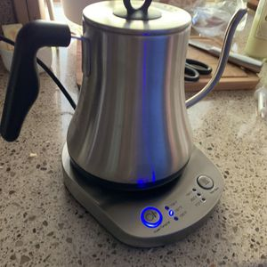 Electric Pour Over Kettle for Sale in Santa Clarita, CA