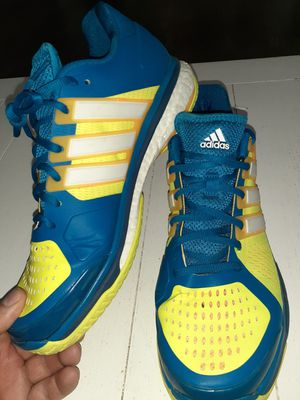 Adidas Boost Mens Size 10.5 Running shoes for Sale in Denver, CO