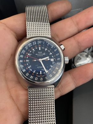Glycine Airman 42mm Swiss made automatic for Sale in Miami, FL