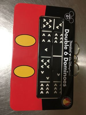 Disney Dominoes for Sale in West Valley City, UT