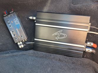 Almost Brand New 1500 Watt Rms for Sale in Georgetown,  TX