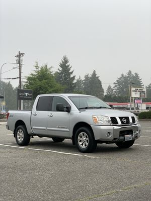 2006 Nissan Titan for Sale in Tacoma, WA
