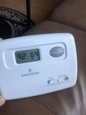 Thermostat for Sale in Fresno, CA