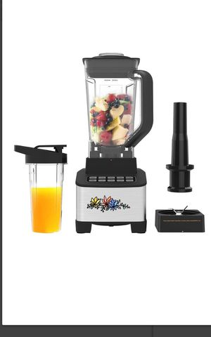Smoothie Blender, 1200W Professional Blender New in box never opened. Sealed. for Sale in Silver Spring, MD