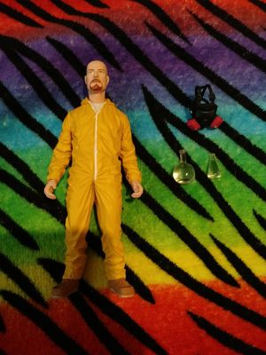 Walter White(Breaking Bad) Figurine for Sale in Grand Prairie, TX