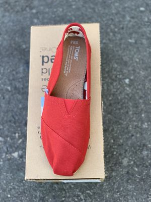 Toms for Sale in South Gate, CA