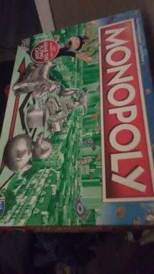 Monopoly for Sale in Montgomery, AL