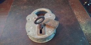 Vintage lock , railroad? for Sale in Long Beach, CA