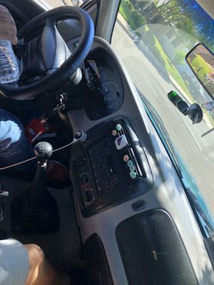 1996 Ford Ranger 230k miles for Sale in Atwater, CA