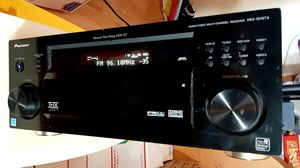 Pioneer elite receiver works awesome!! for Sale in Denver, CO
