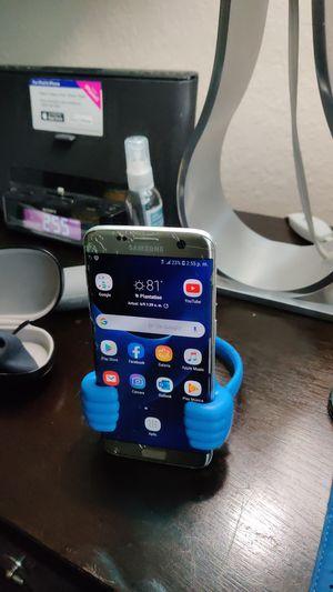 Celular SAMSUNG Galaxy S7 edge for Sale in Davie, FL