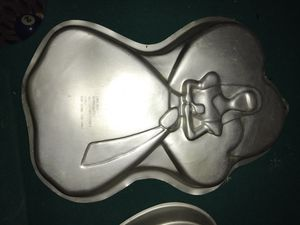 Wilton Cake pans for Sale in High Point, NC