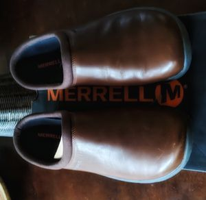 Men's Merrell Encore Hiking/Trail Shoes for Sale in Austin, TX