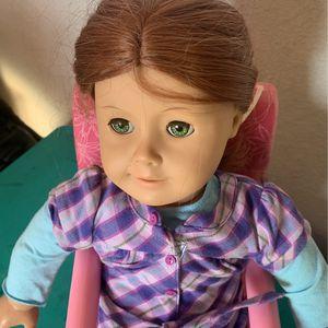 American Girl Felicity Merriman for Sale in Valley Center, CA