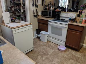 Kenmore portable dishwasher for Sale in Colorado Springs, CO