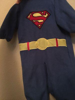 Superman costume for Sale in Visalia, CA