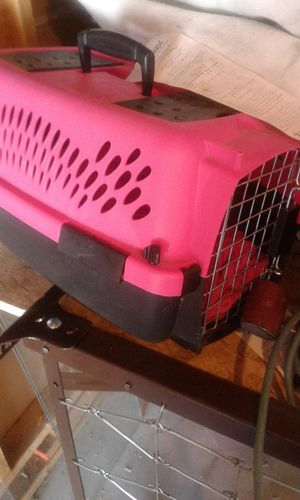 Pet carrier for Sale in Denver, CO