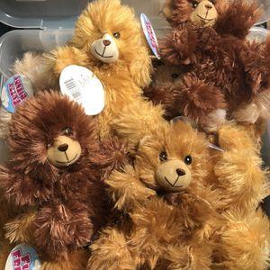 New Small Teddy Bears $3 Each for Sale in Long Beach, CA