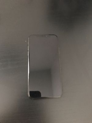 iPhone X for Sale in Spring, TX