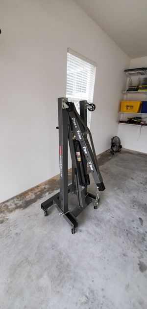 Engine Hoist for Sale in Jupiter, FL