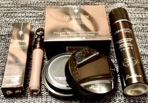 Guerlain Terracotta Bronzer Makeup Set for Sale in Alexandria, VA