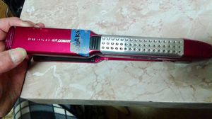 Infinity pro conair hair straightener for Sale in Gladstone, OR