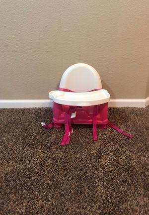 Booster seat $10 good condition for Sale in Stockton, CA