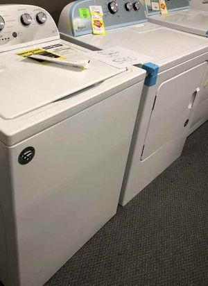 Whirlpool Set 🙈✔️⏰⏰⚡️🍂🔥😀🙈✔️⏰⚡️🍂🔥😀🙈✔️⏰⚡️🍂🔥😀✔️ Appliance Liquidation!!!!!!!!!!!!!!!!!!!! for Sale in Round Rock, TX