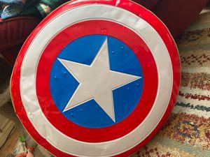 Captain America shield. for Sale in Las Vegas, NV