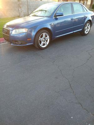 Audi A4 for Sale in Las Vegas, NV