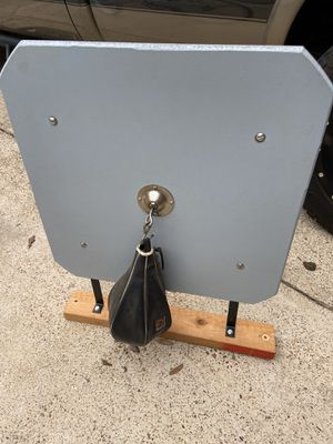 Speed bag for Sale in Spring, TX