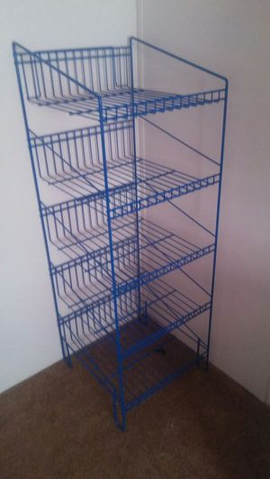 industrial.style new racks for Sale in Ailey, GA