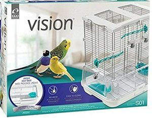 Vision Bird Cage for Sale in Missouri City, TX