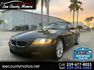 2006 BMW Z4 for Sale in Cape Coral, FL