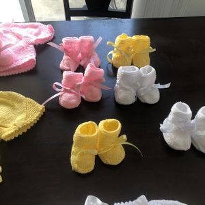 Baby Sweater ( Chambras) for Sale in Garden Grove, CA