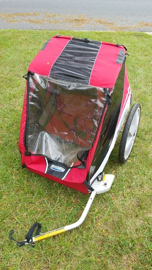 Chariot Bike Carrier for Sale in Gaithersburg, MD