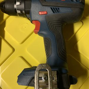 18 V Hammer Drill Bosch for Sale in Midlothian, IL