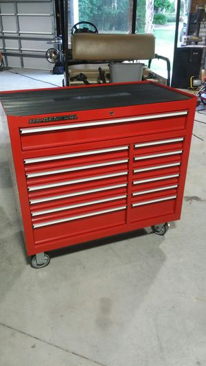 """Brand new unused U.S. GENERAL 44""""x22"""" 13 drawer tool chest for Sale in Seffner, FL"""